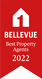 Bellevue Best Property Agent 2014